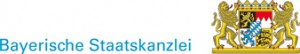 Logo Bayerische Staatskanzlei